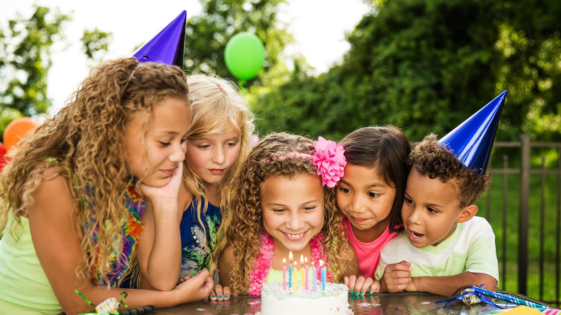 Ideas para fiestas de cumpleaños originales