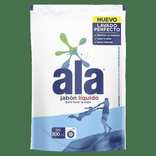 Jabón Líquido Ala Repuesto paquete
